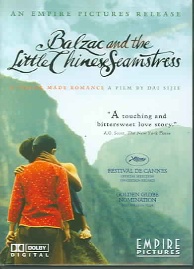 BALZAC AND THE LITTLE CHINESE SEAMSTR BY ZHOU,XUN (DVD)