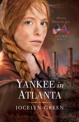 Yankee in Atlanta By Green, Jocelyn
