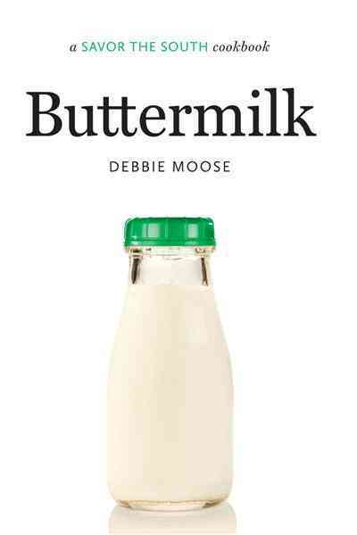 Buttermilk By Moose, Debbie