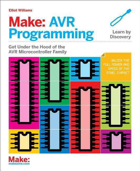 Avr Programming By Williams, Elliot